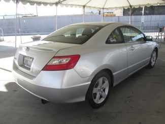 2006 Honda Civic EX Gardena, California 2