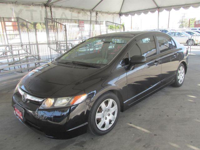 2006 Honda Civic LX Gardena, California