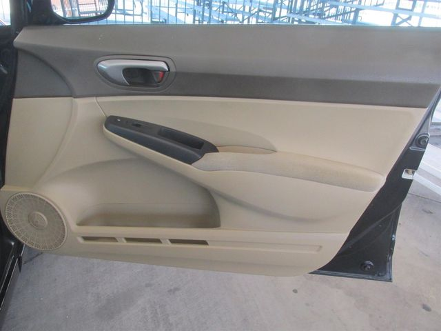 2006 Honda Civic LX Gardena, California 13