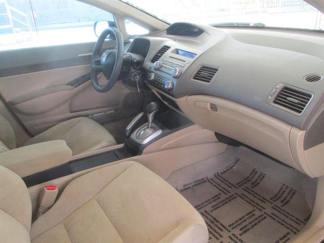 2006 Honda Civic LX Gardena, California 8