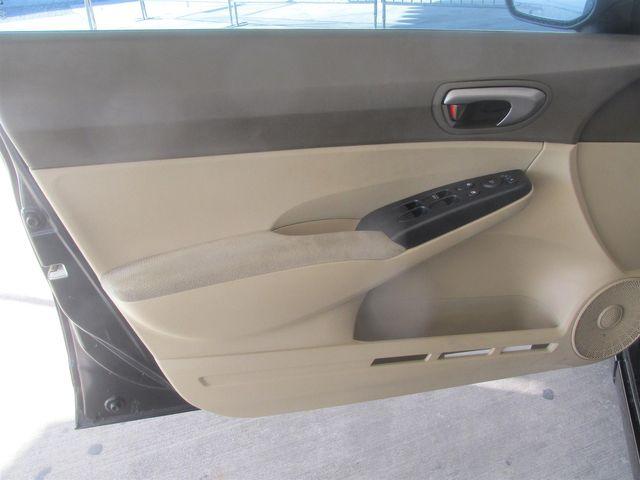 2006 Honda Civic LX Gardena, California 9