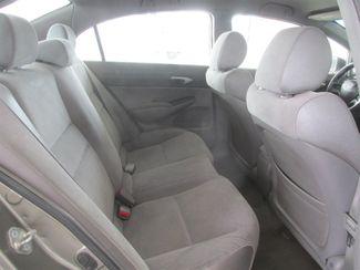2006 Honda Civic LX Gardena, California 12