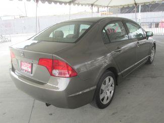 2006 Honda Civic LX Gardena, California 2