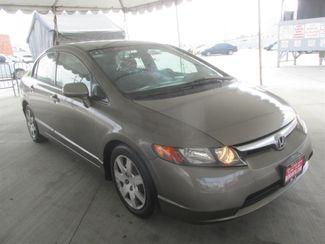 2006 Honda Civic LX Gardena, California 3