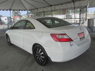 2006 Honda Civic LX Gardena, California 1