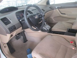 2006 Honda Civic LX Gardena, California 4