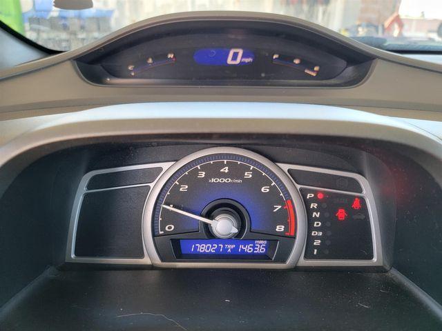 2006 Honda Civic LX Gardena, California 5