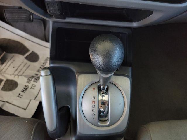 2006 Honda Civic LX Gardena, California 7
