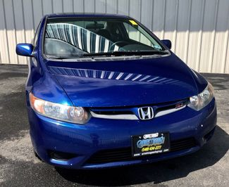 2006 Honda Civic SI FWD in Harrisonburg, VA 22802