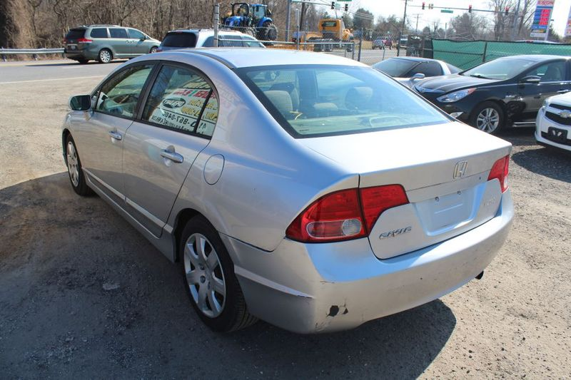 2006 Honda Civic LX  city MD  South County Public Auto Auction  in Harwood, MD