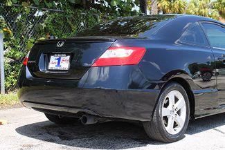 2006 Honda Civic EX with NAVI Hollywood, Florida 33