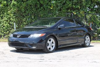 2006 Honda Civic EX with NAVI Hollywood, Florida 28