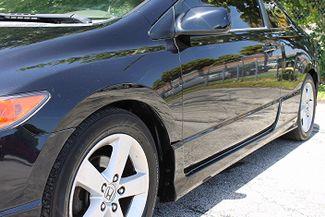 2006 Honda Civic EX with NAVI Hollywood, Florida 11