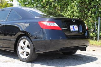 2006 Honda Civic EX with NAVI Hollywood, Florida 34