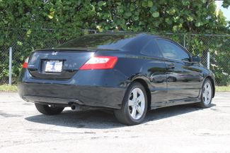 2006 Honda Civic EX with NAVI Hollywood, Florida 4