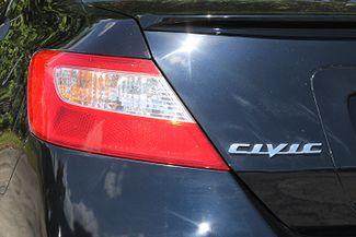 2006 Honda Civic EX with NAVI Hollywood, Florida 35