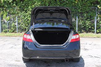 2006 Honda Civic EX with NAVI Hollywood, Florida 38