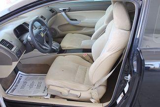 2006 Honda Civic EX with NAVI Hollywood, Florida 23