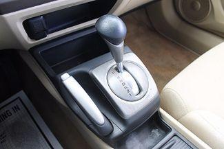 2006 Honda Civic EX with NAVI Hollywood, Florida 18