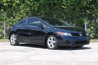 2006 Honda Civic EX with NAVI Hollywood, Florida 13