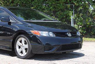 2006 Honda Civic EX with NAVI Hollywood, Florida 30