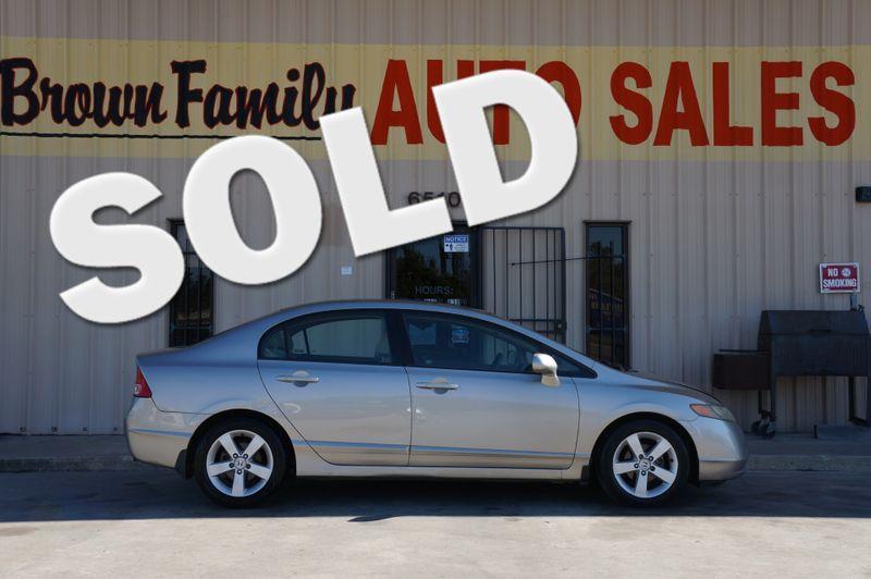 2006 Honda Civic EX | Houston, TX | Brown Family Auto Sales in Houston TX