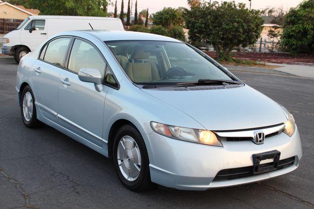 2006 Honda CIVIC HYBRID NAVIGATION in Woodland Hills, CA 91367