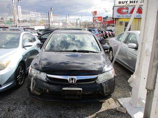 2006 Honda Civic LX Jamaica, New York 1