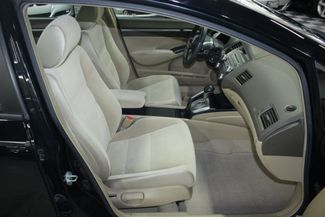 2006 Honda Civic EX Kensington, Maryland 52