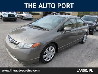 2006 Honda Civic LX in Largo, Florida 33773