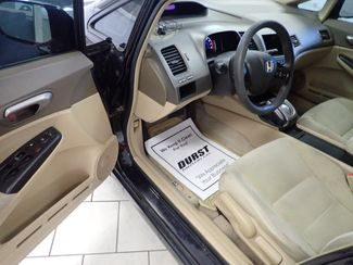 2006 Honda Civic LX Lincoln, Nebraska 5