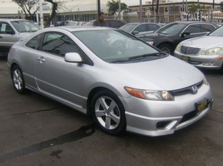 2006 Honda Civic EX Los Angeles, CA 3