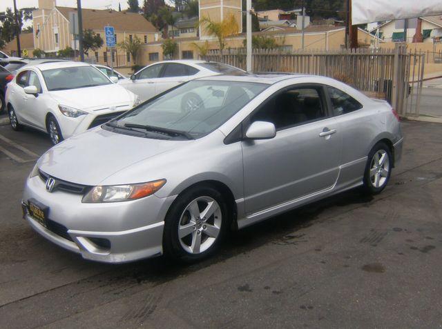 2006 Honda Civic EX Los Angeles, CA