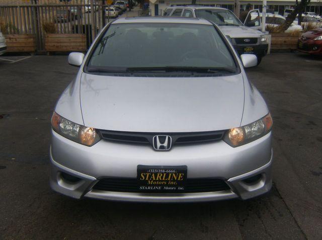 2006 Honda Civic EX Los Angeles, CA 1