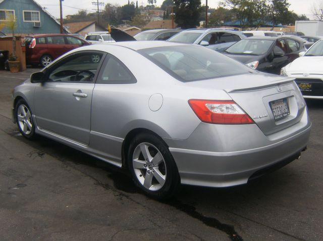 2006 Honda Civic EX Los Angeles, CA 6