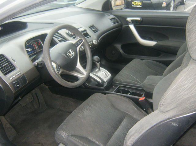 2006 Honda Civic EX Los Angeles, CA 5