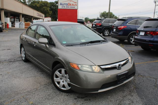 2006 Honda Civic LX in Mableton, GA 30126