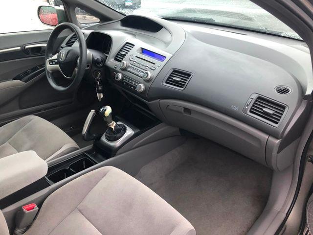 2006 Honda Civic EX Maple Grove, Minnesota 9