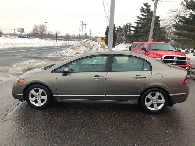 2006 Honda Civic EX Maple Grove, Minnesota 4