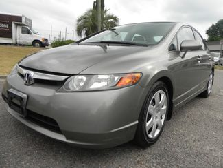 2006 Honda Civic LX in Martinez, Georgia 30907