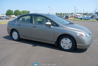 2006 Honda Civic in Memphis Tennessee, 38115