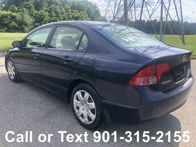 2006 Honda Civic LX in Memphis, TN 38115