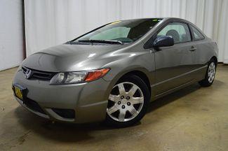 2006 Honda Civic LX in Merrillville IN, 46410