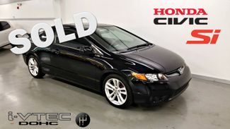 2006 Honda Civic w/ST SI MANUAL COUPE | Palmetto, FL | EA Motorsports in Palmetto FL
