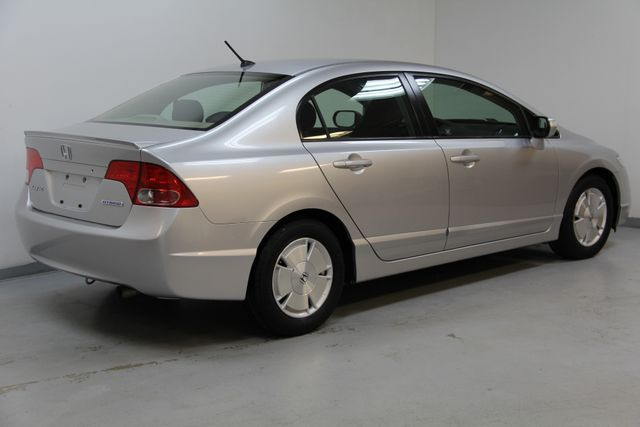 2006 Honda Civic Richmond, Virginia 1