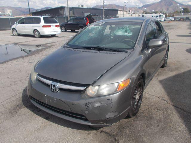 2006 Honda Civic LX Salt Lake City, UT