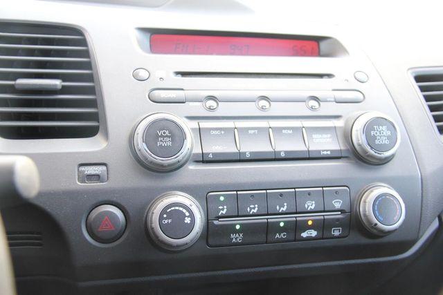 2006 Honda Civic Si Santa Clarita, CA 17