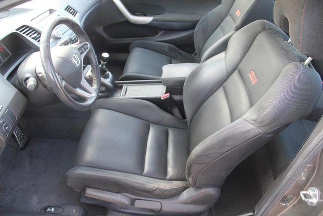2006 Honda Civic Si Santa Clarita, CA 14