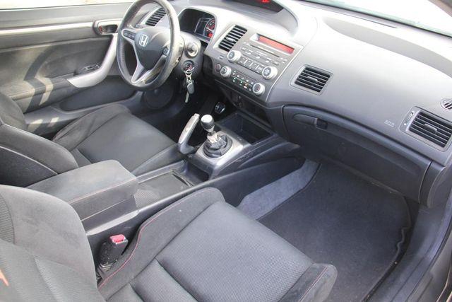 2006 Honda Civic Si Santa Clarita, CA 8