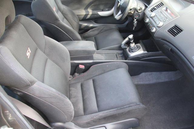 2006 Honda Civic Si Santa Clarita, CA 15